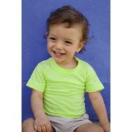 JHK TSRB150, Koszulka dla niemowląt, pistachio