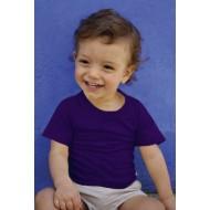 JHK TSRB150, Koszulka dla niemowląt, purple