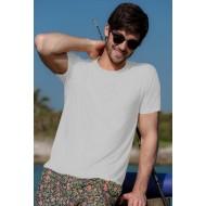 JHK OCEANTS, Koszulka męska, white
