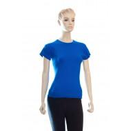 JHK TSRL150, Koszulka damska, royal blue