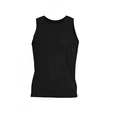 JHK TSUASPOR, Sport Man, Koszulka męska, raglan, black