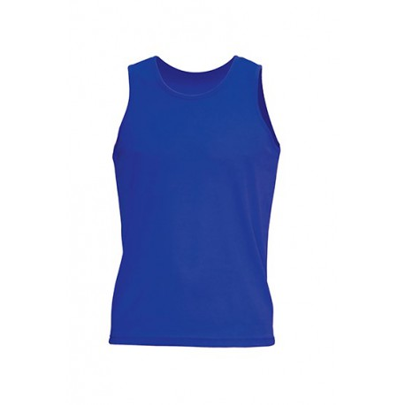JHK TSUASPOR, Sport Man, Koszulka męska, raglan, royal blue