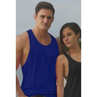 JHK TSUALBCH, Sport Man, T-shirt bez rękawów, bokserka, royal blue