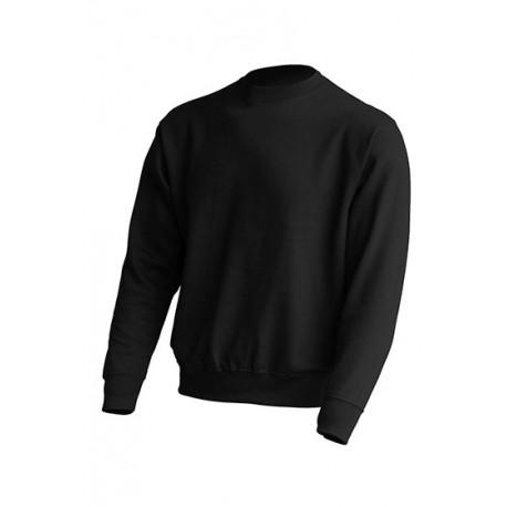 JHK SWRA290, Bluza dresowa męska, black