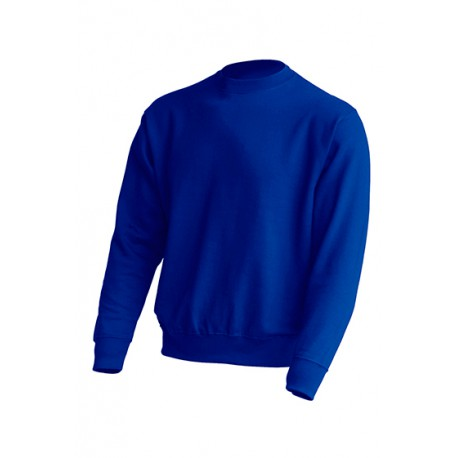JHK SWRA290, Bluza dresowa męska, royal blue