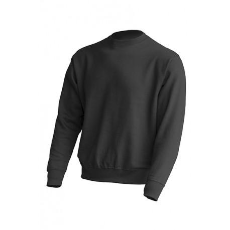 JHK SWRA290, Bluza dresowa męska, graphite