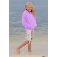 JHK SWRKKNG, Bluza dresowa z kapturem młodzieżowa, pink