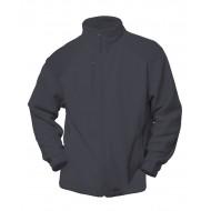 JHK FLRA330, Bluza polarowa rozpinana męska, graphite