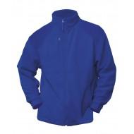 JHK FLRA330, Bluza polarowa rozpinana męska, royal blue
