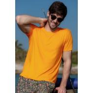 JHK OCEANTS, Koszulka męska, orange