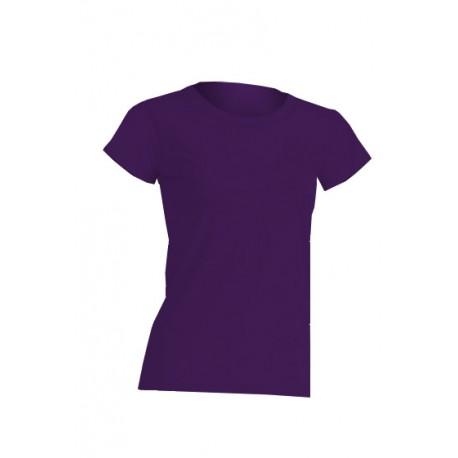 JHK TSRLCMF, Koszulka damska, purple