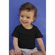 JHK TSRB150, Koszulka dla niemowląt, black