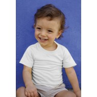 JHK TSRB150, Koszulka dla niemowląt, white