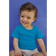 JHK TSRB150, Koszulka dla niemowląt, turquoise