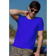 JHK OCEANTS, Koszulka męska, royal blue