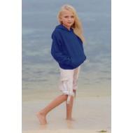 JHK SWRKKNG, Bluza dresowa z kapturem młodzieżowa, royal blue